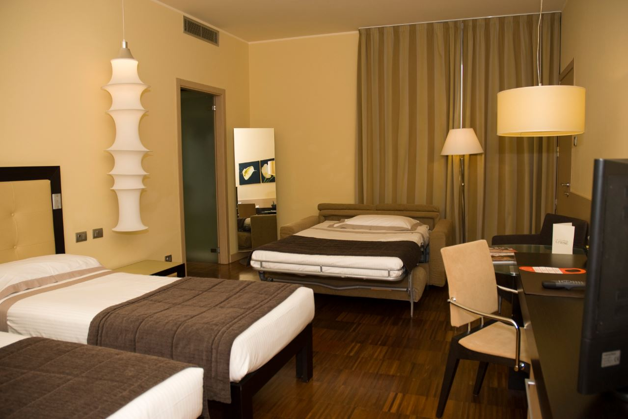 Executive Room Hotel Cruise 4 Stars Hotel Lake Como