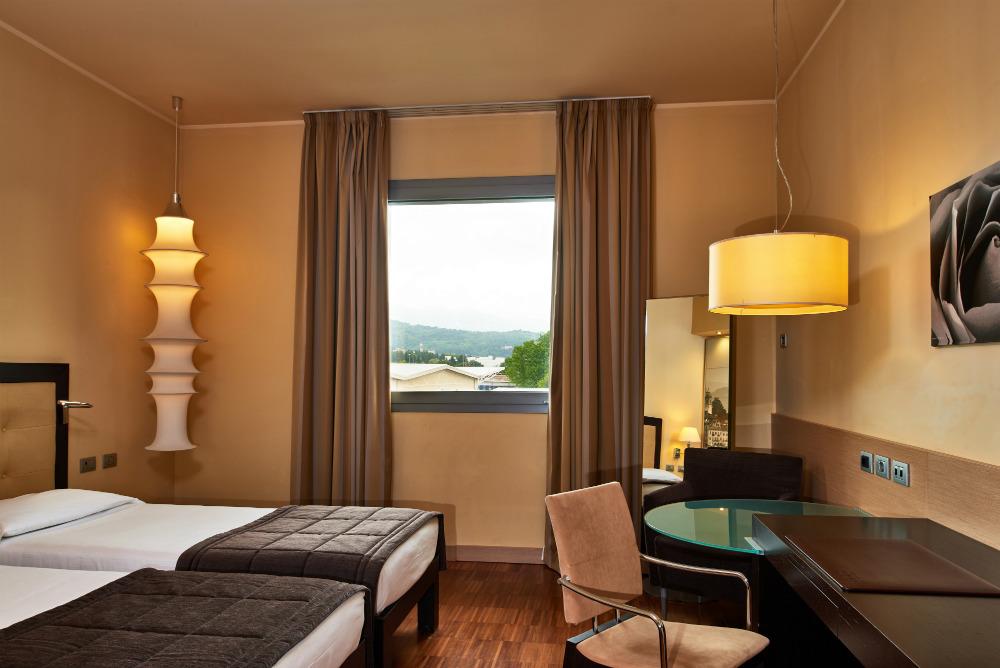 Superior Room Hotel Cruise 4 Stars Hotel Lake Como