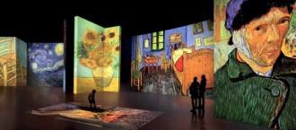 Mostra Van Gogh Lugano - Hotel Cruise